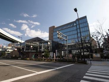 中央区保健福祉センターの画像1