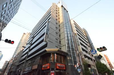 アパホテル大阪谷町の画像1