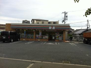 セブン−イレブン西宮上田中町店の画像1