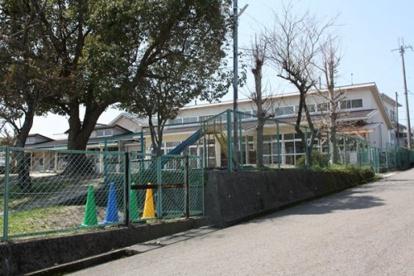 大津市立和邇保育園の画像1