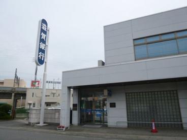 滋賀銀行 志賀町支店の画像1