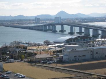 道の駅 びわ湖大橋米プラザの画像2