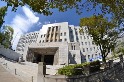 大阪府庁の画像1