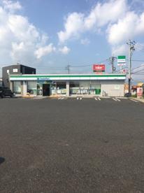 ファミリーマート大津真野店の画像1