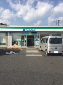 ファミリーマート大津真野店の画像2
