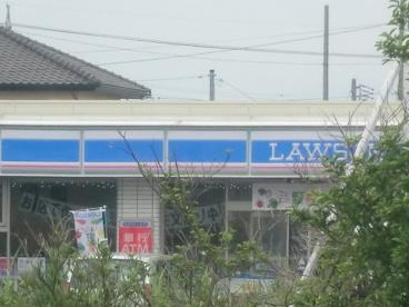 ローソン浜松喜平町の画像1