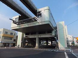 小倉台駅の画像1