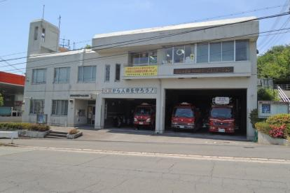 宝塚市東消防署中山台出張所の画像1
