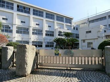 横浜市立高田東小学校の画像1