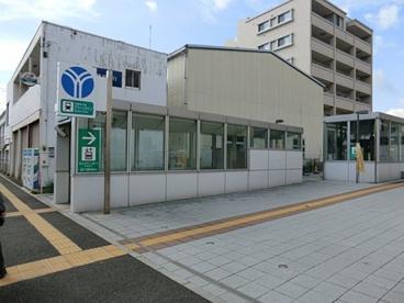 横浜市営地下鉄グリーンライン 高田駅の画像1