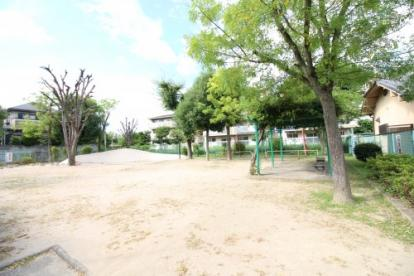 熊小路東児童公園の画像1