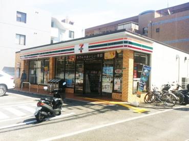セブン−イレブン西宮深津町店の画像1