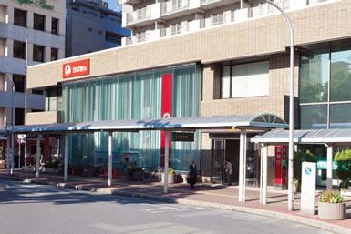 千葉銀行 稲毛支店の画像1