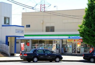 ファミリーマート 小室駅前店の画像1