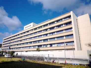 西宮市立中央病院の画像1