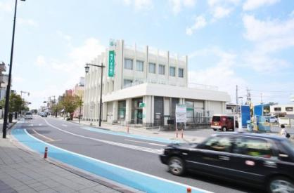 埼玉りそな銀行蓮田西口支店(蓮田市本町)の画像1