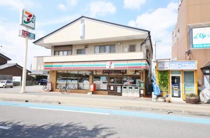 セブンイレブン蓮田西口駅前(蓮田市末広2丁目)の画像1