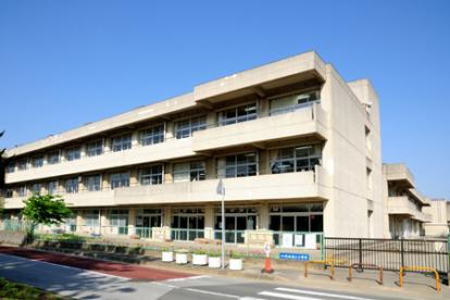 千葉市立磯辺第三小学校の画像1