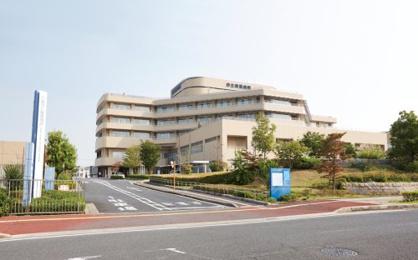 千葉市立海浜病院の画像1