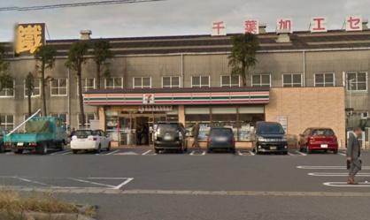 セブンイレブン千葉浜野西店の画像1