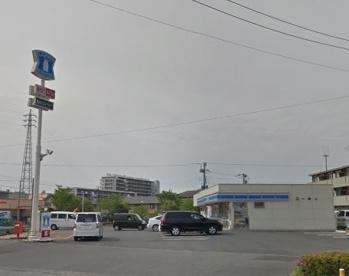 ローソン千葉浜野町店の画像1