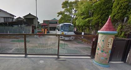 認定こども園はまの幼稚園の画像1