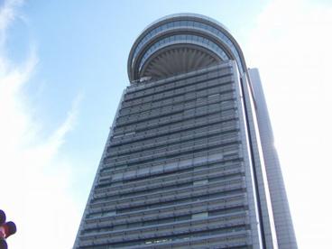 文京区役所の画像1