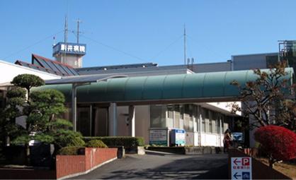 駒井病院の画像1