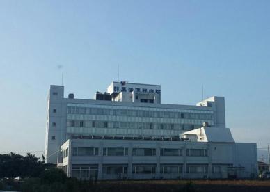 群馬循環器病院の画像1