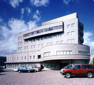 佐藤病院の画像1