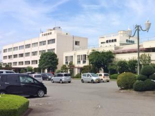 昭和病院の画像1