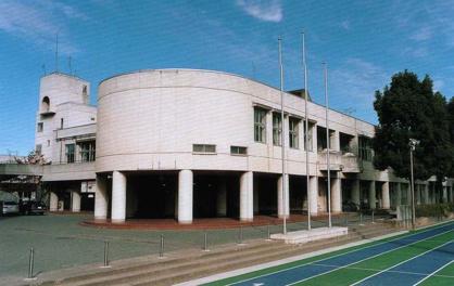 高崎経済大学 附属高等学校の画像1