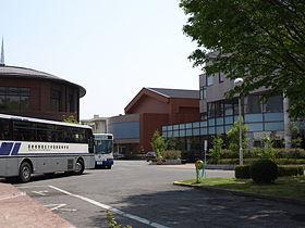 高崎健康福祉大学高崎高等学校の画像1