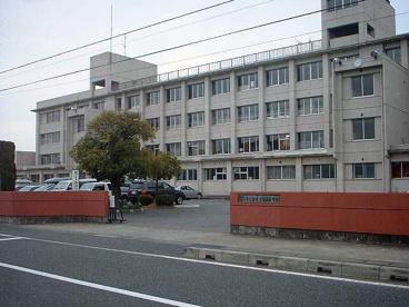 県立高崎女子高等学校の画像1