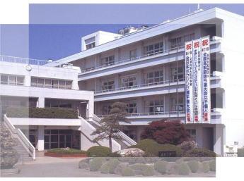 群馬県立高崎北高等学校の画像1