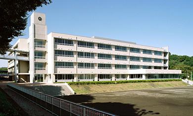 東京農業大学 第二高等学校の画像1