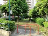 梅田八丁目第一児童遊園