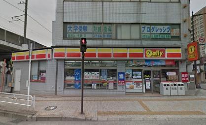 デイリーヤマザキ本千葉店の画像1
