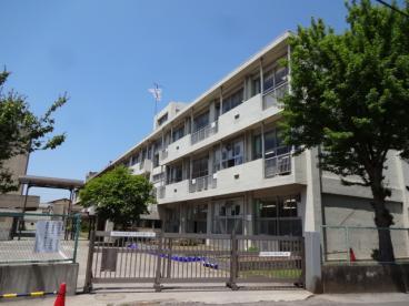 千葉市立寒川小学校の画像1