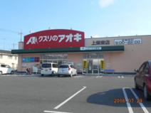 クスリのアオキ上柴東店