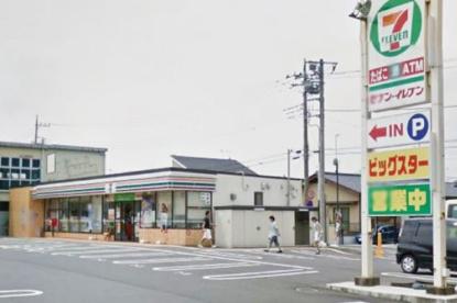 セブンイレブン深谷上柴東三丁目店の画像2