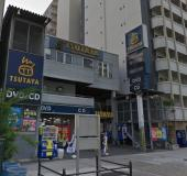 TSUTAYA 日本橋店