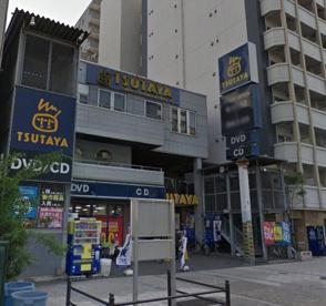 TSUTAYA 日本橋店の画像1