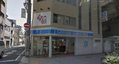 ローソン 高津一丁目店の画像1