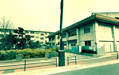 市立原小学校の画像1