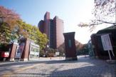 日本大学 文理学部キャンパス