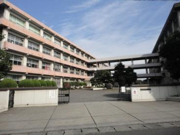 大分市立原川中学校の画像2