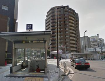 松屋町駅の画像1