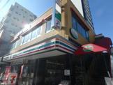 セブンイレブン 大阪難波中3丁目南店