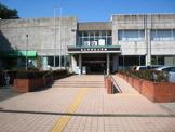 流山市役所 中央図書館初石分館